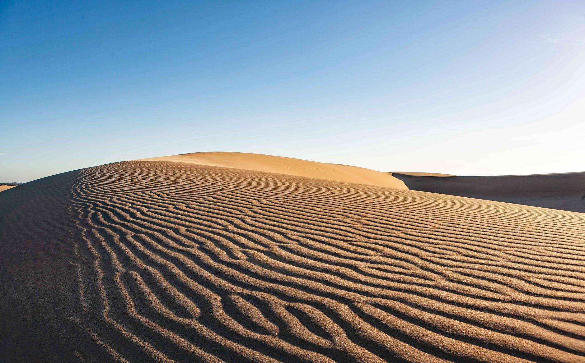 saraha desert